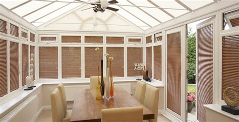 perfect fit wooden blinds french door blinds  uk