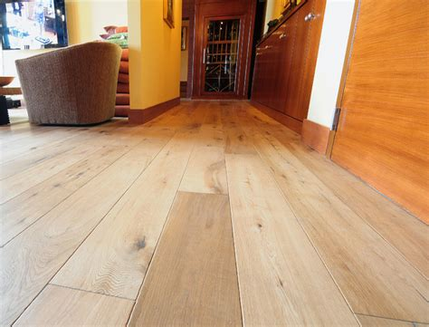 chateau natural plank floor  residence contemporary