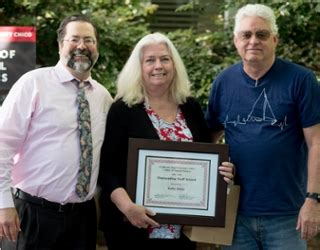 Outstanding Staff Award – College of Natural Sciences ...