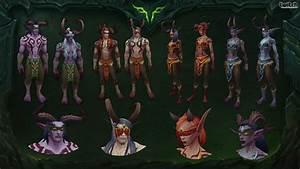 Tutti I Dettagli Sul Demon Hunter La Nuova Hero Class Di