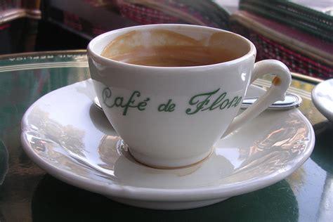 Thumbnail ? Cafe de Flore (DSCN2774)   Brian's Coffee Spot