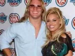 Chris Jericho & Trish Stratus MV - YouTube