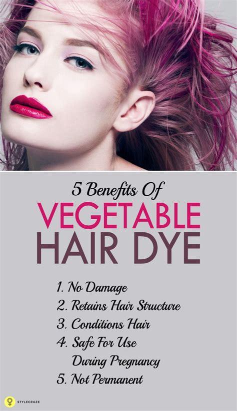 Benefits Of Hair Color 5 amazing benefits of vegetable hair dye vegetable hair