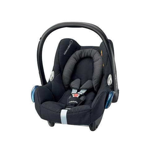 comment dehousser siege auto bebe confort cabriofix de bébé confort siège auto groupe 0