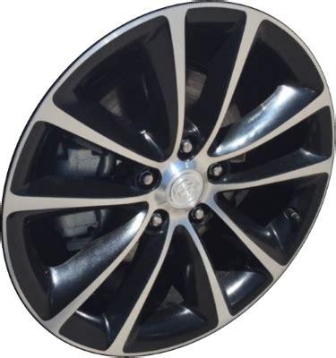 buick verano wheels rims wheel rim stock oem replacement