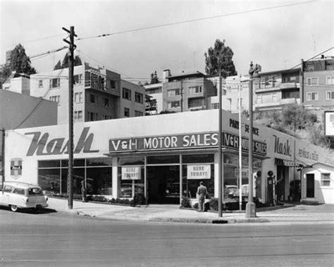 1954 American Motors