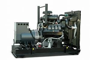 Dunstabzugshaube Externer Motor : wa d 500 g stromaggregat auf kufenrahmen mit deutz ~ Michelbontemps.com Haus und Dekorationen