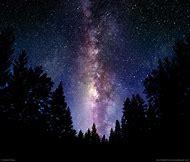 Milky Way Galaxy Desktop Wallpaper