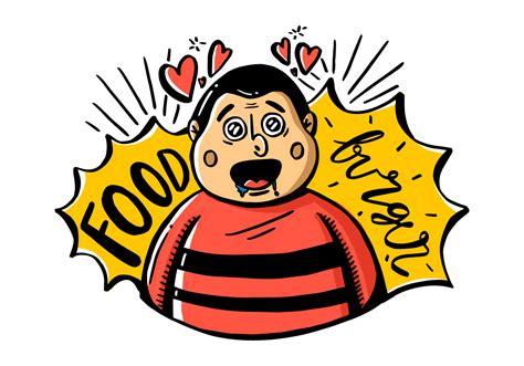 foto de Free Fat Guy Character Vector Download Free Vectors