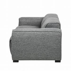 2 Sitzer Sofa : sofa grau angebote auf waterige ~ Indierocktalk.com Haus und Dekorationen