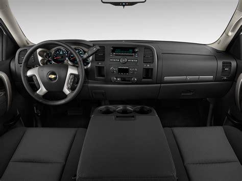 Image 2012 Chevrolet Silverado 2500hd 2wd Crew Cab 1537