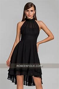 merveilleux robe noire habillee pour mariage robe habill e With robe habillee pour mariage