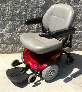 used power mobility wheelchairs