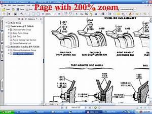 Ford Econoline Parts Diagram