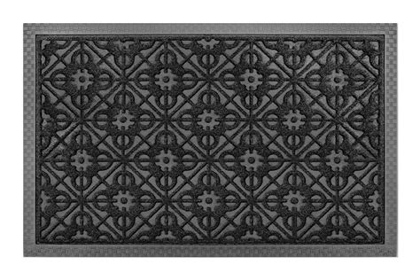Stylish Door Mats by Aliexpress Buy Entrance Doormat By Abi Home Charcoal