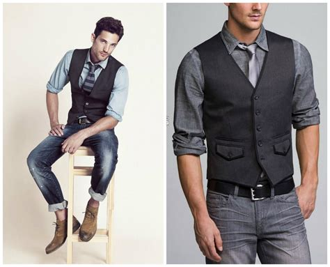 Mens Party Outfit - Oasis amor Fashion