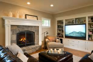 small living room arrangements with tv and fireplace