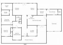 Best 25 Simple Floor Plans Ideas On Pinterest  Simple House Plans House Fl