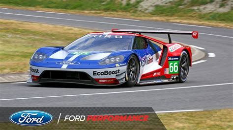 Returns To Le Mans