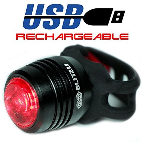 best rear bike light 1 best led bike tail light blitzu ruby usb