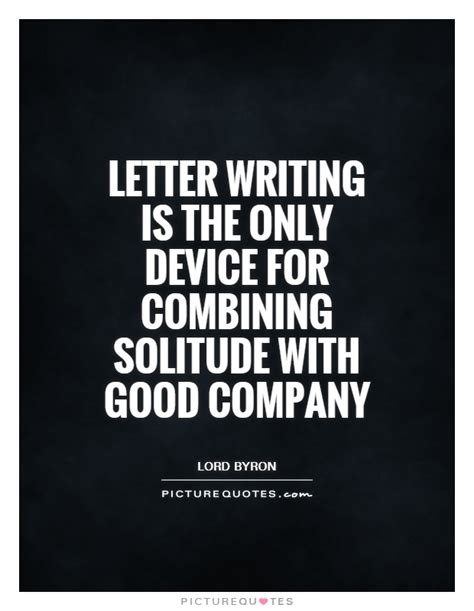letter writing quotes quotesgram