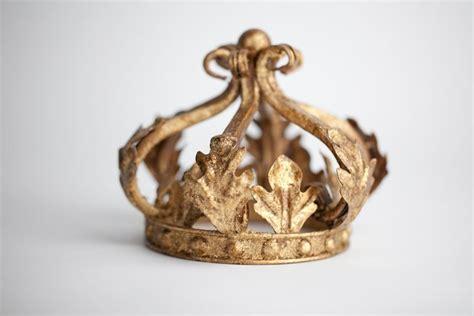 gold crown cake topper wedding cake top princess party