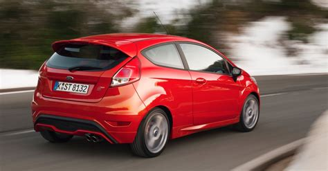 ford st leasing vorstellung ford st 2016 probefahrt leasing