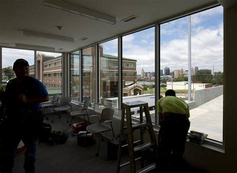 Make Room For New Dorms On College Campuses In Missouri