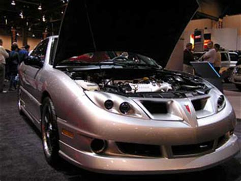 pontiac sunfire performance parts  accessories