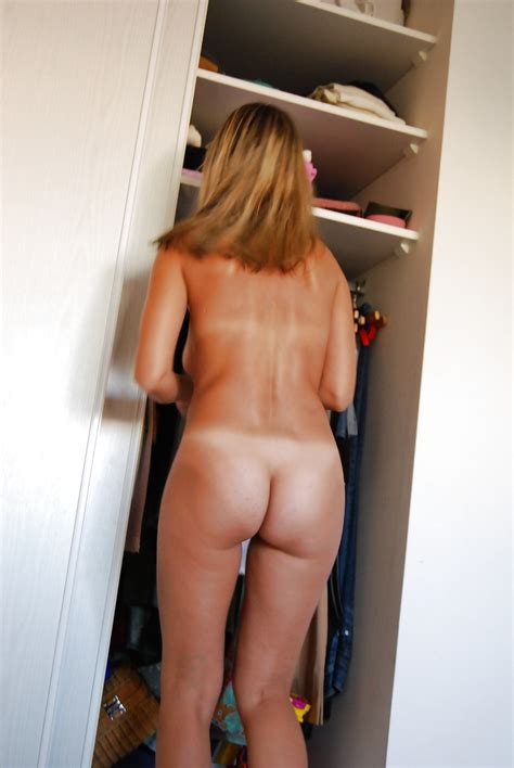 Hot Blonde French Wife Amateur Nude Photo Set 30 Pics