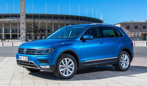 Volkswagen Photo by 2016 Volkswagen Tiguan Review Photos Caradvice