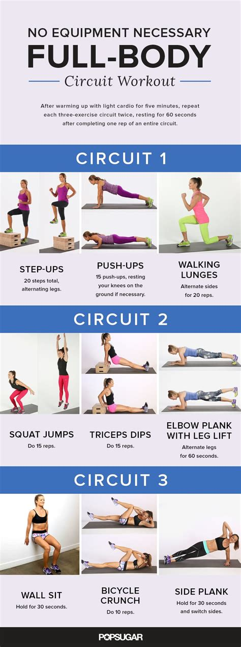 Best Workout Posters | POPSUGAR Fitness Australia Photo 14