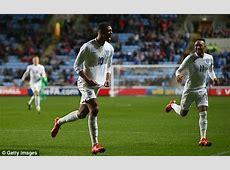 Chelsea youngster Ruben LoftusCheek scores his first