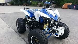 Quad 125cc Panthera : 125ccm semi automatic quad atv panthera 3g8rs youtube ~ Melissatoandfro.com Idées de Décoration