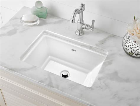 american standard undermount kitchen sink faucet 0483 000 020 in white by american standard 7445