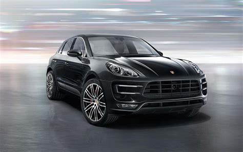 Porsche Macan Modification by 2017 Porsche Macan Get Hold Of Innovative Designs