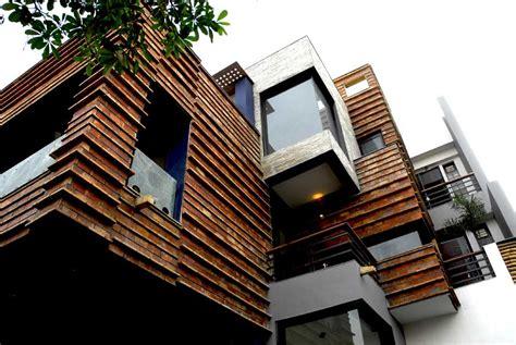 gurgaon house indian residence home india architect