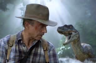Image result for Sam Neill Jurassic Park
