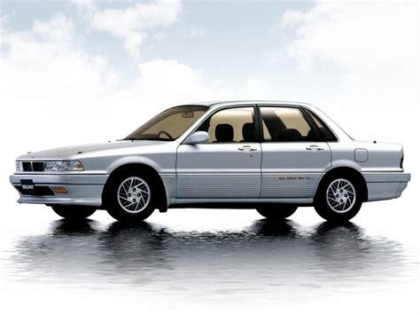 Mitsubishi Galant 07 by Galant 1 Auto Messe Web