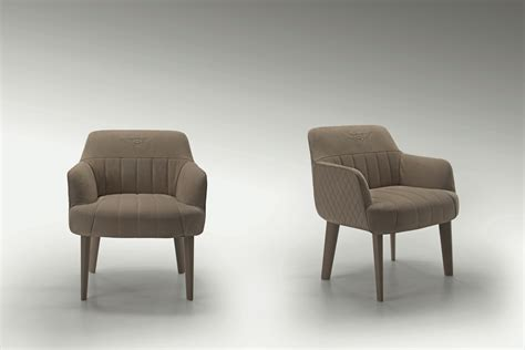 Furniture : Bentley Unveils New Furniture And Accessories Collection