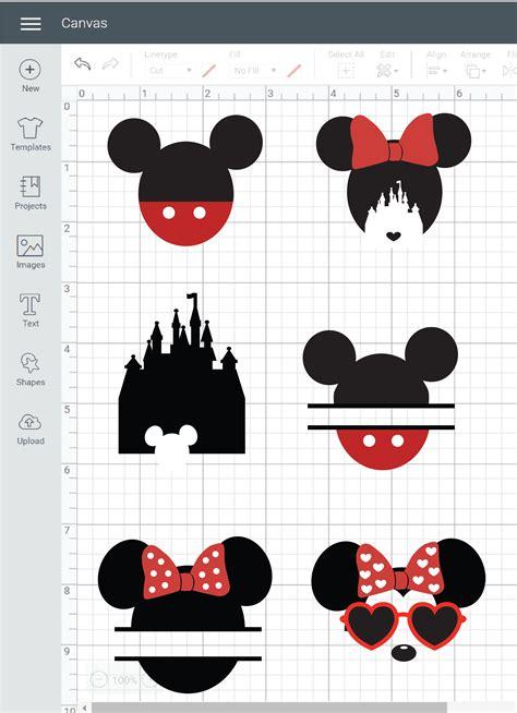 Free disney svg files for cricut, free disney shirt svg, free disney ears svg, cricut beginners tutorial. Free Disney SVG Files - DOMESTIC HEIGHTS