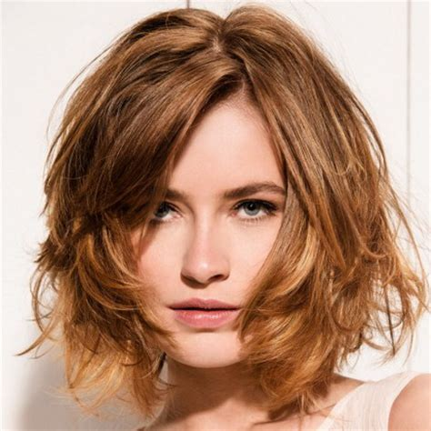 carre sauvage coiffure