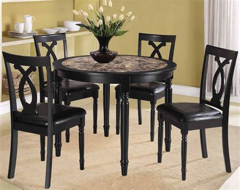 Small Kitchen Table And Chairs Set by Popular Furniture Cheap Kitchen Table And Chair Sets