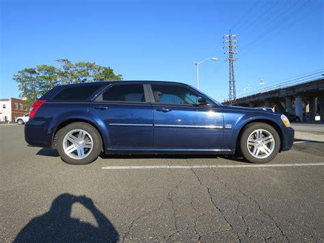 2005 Dodge Magnum Rt by Sold 2005 Dodge Magnum Rt