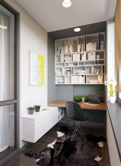 Ufficio Casa by Uffici Piccoli Ma Funzionali 33 Idee Lasciatevi Ispirare