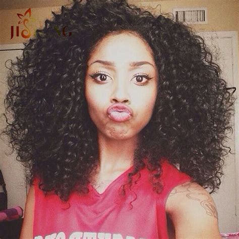 89 best images about curly weave hairstyles on pinterest