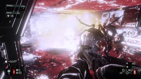killing floor 2 glitch ps4 killing floor 2 xp grind with wall glitch on outpost ps4
