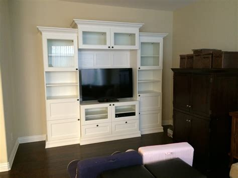 Ikea Besta Hack by Besta Ikea Hack Custom Look Built Ins With Style