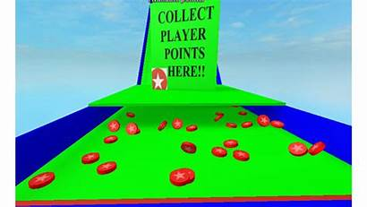 Points Player Roblox Lots Climb Developed