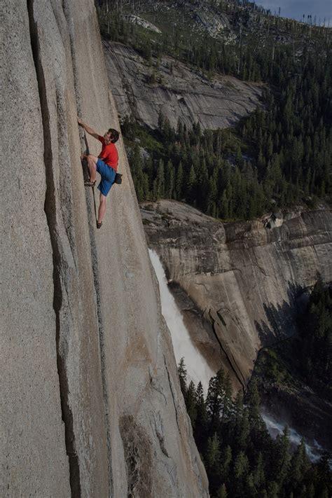 Dangerous Climbers Free Solo Alex Honnold Rebel Voice